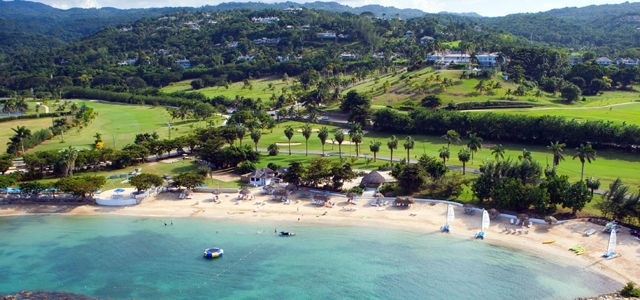 Significant is Yellowbird's location and membership in the renowned Tryall Golf, Tennis and Beach Club.