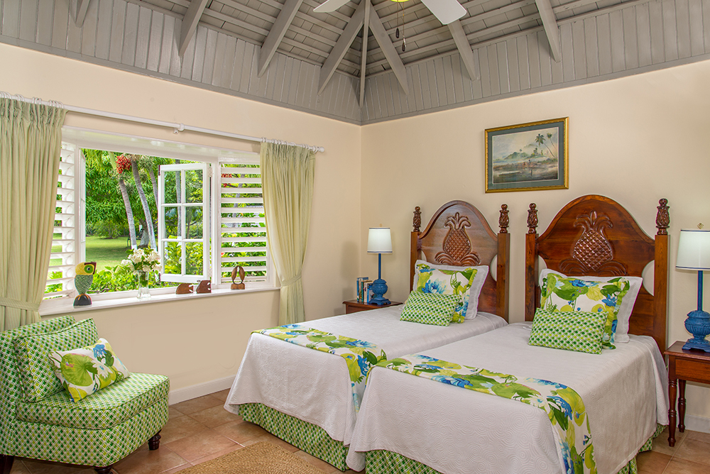 Child-friendly, Cliffside is designed for families.