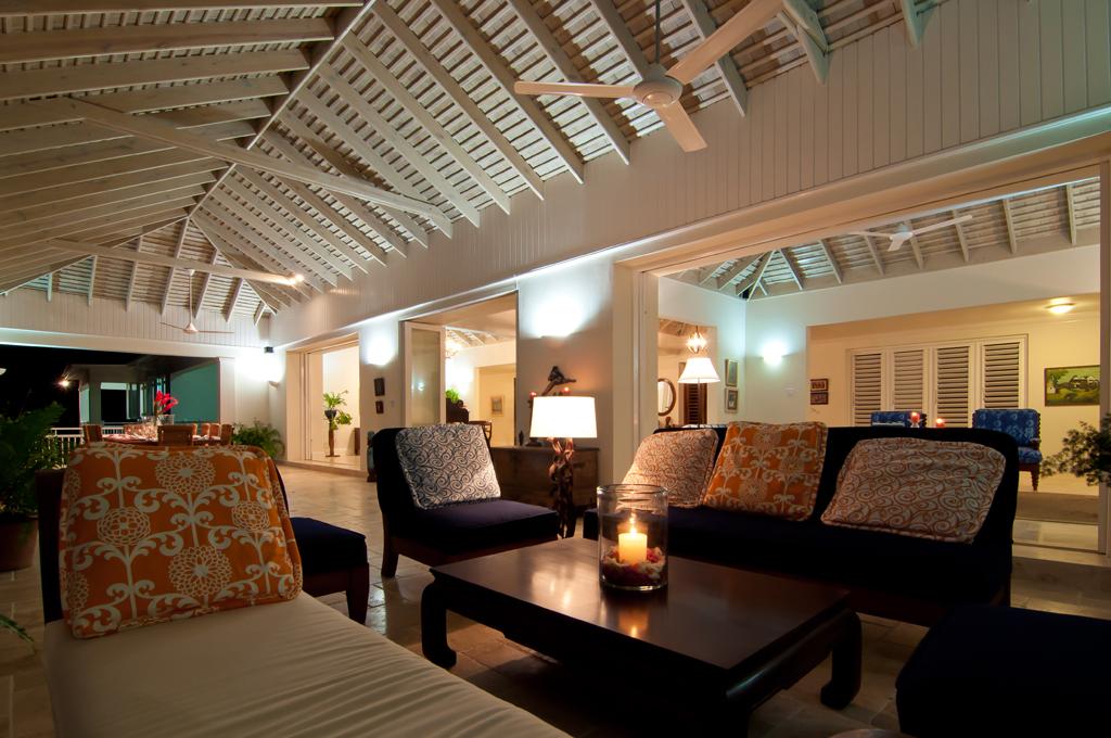 ... in a healthy indoor-outdoor environment ...