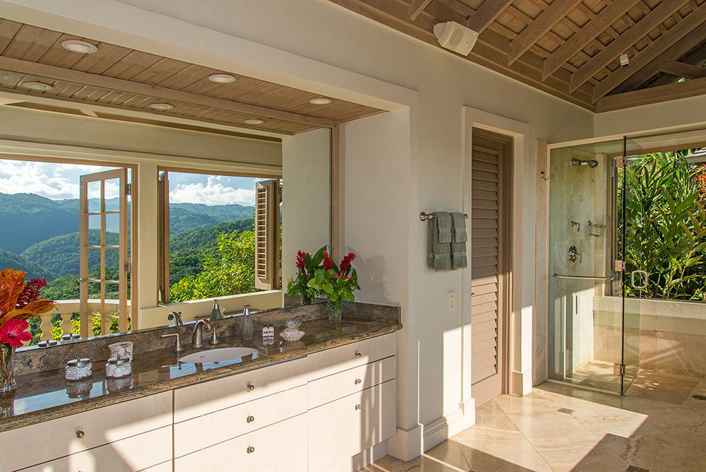 Suite 2 Bathroom
