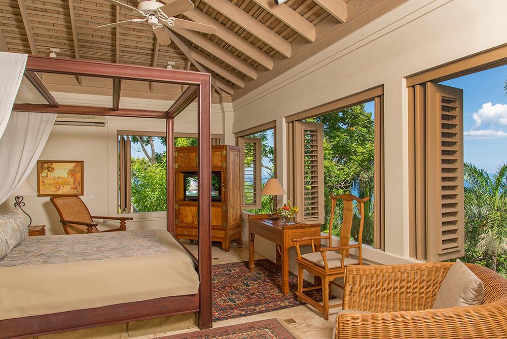 Suite 4 Bedroom