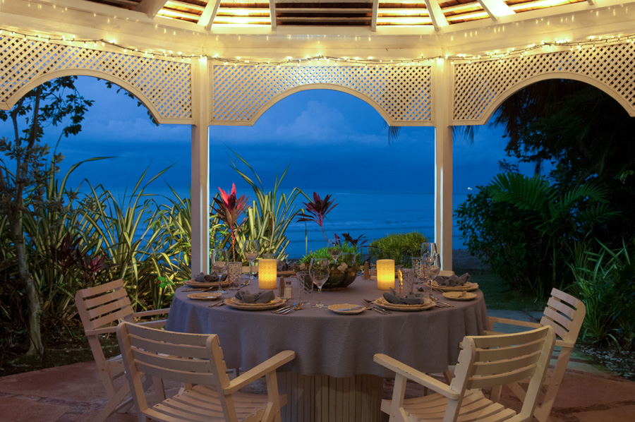 Chef Danny has extensive experience in a number of cuisines including Italian, Spanish and Jamaican.